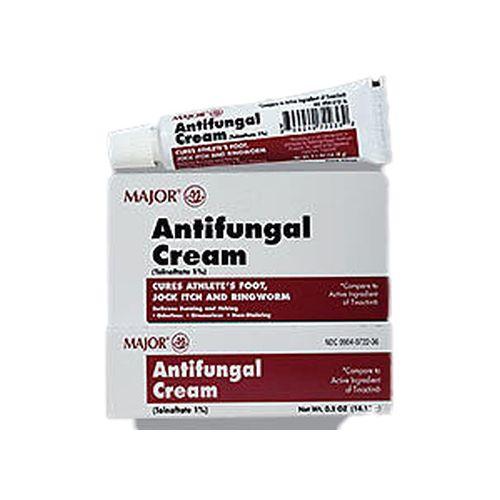 Antifungal Cream 15 Grams by Major Pharmaceuticals