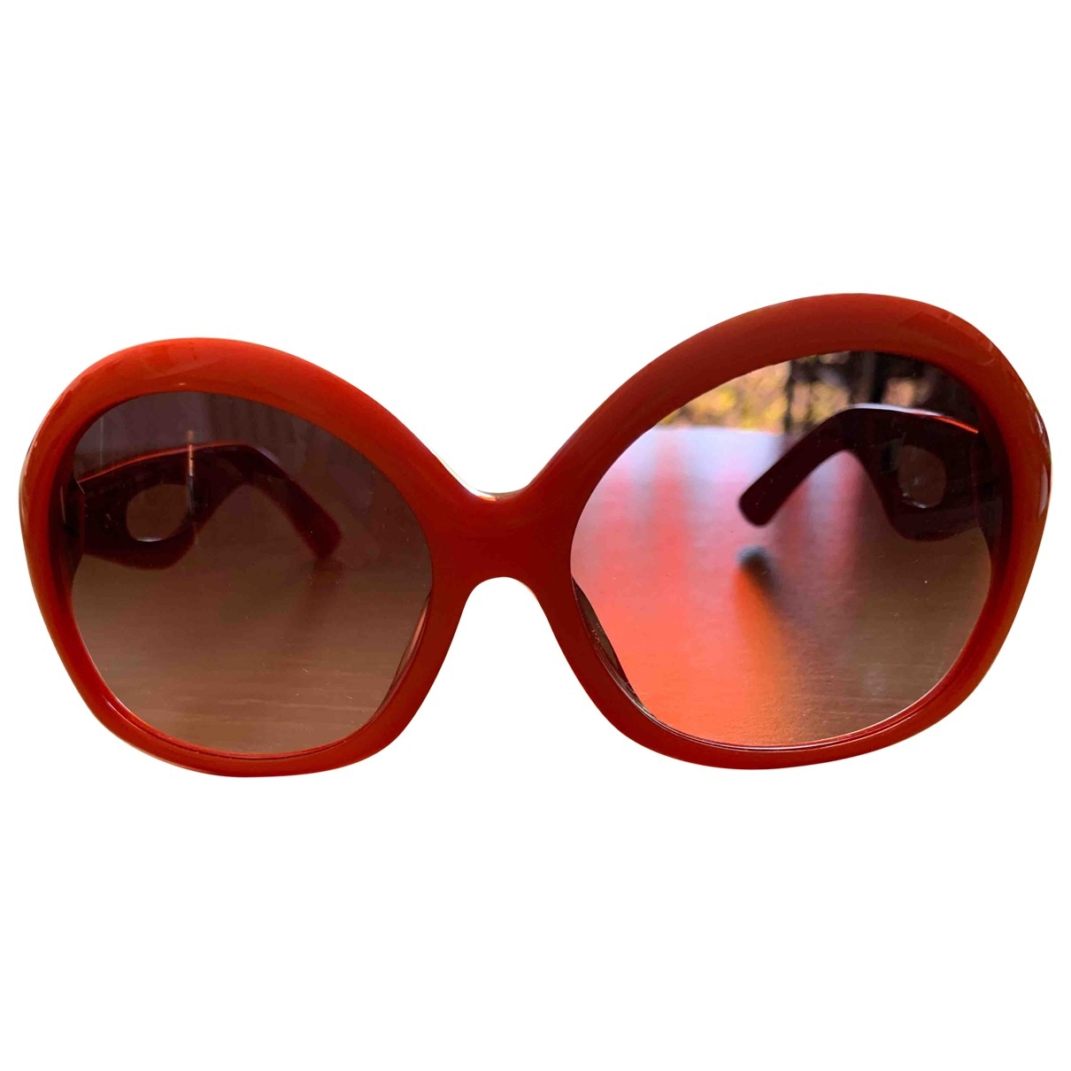 Gafas oversize Emilio Pucci