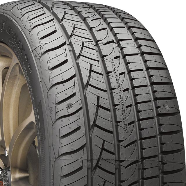 General GMAX AS-05 Tire 265/35 R18 97WxL BSW