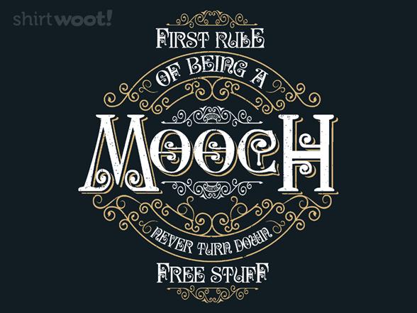 Mooch T Shirt