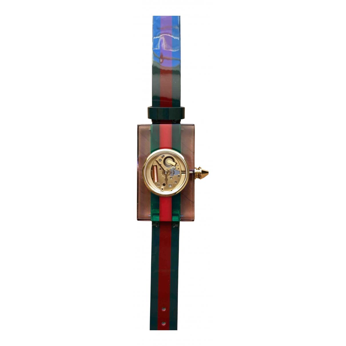 Gucci N Multicolour watch for Women N