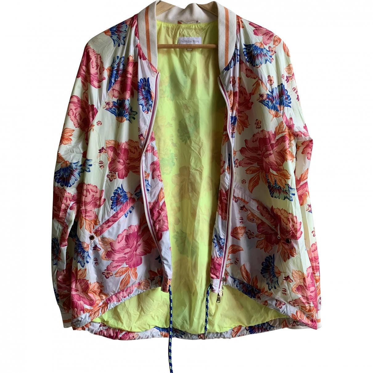 Patrizia Pepe \N Multicolour jacket for Women 44 IT