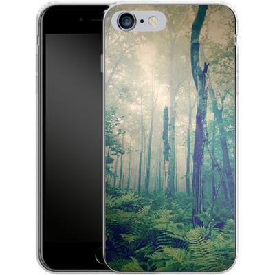 Apple iPhone 6 Plus Silikon Handyhuelle - Walk To The Light von Joy StClaire