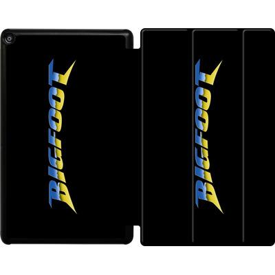 Amazon Fire HD 10 (2017) Tablet Smart Case - Bigfoot Black von Bigfoot 4x4