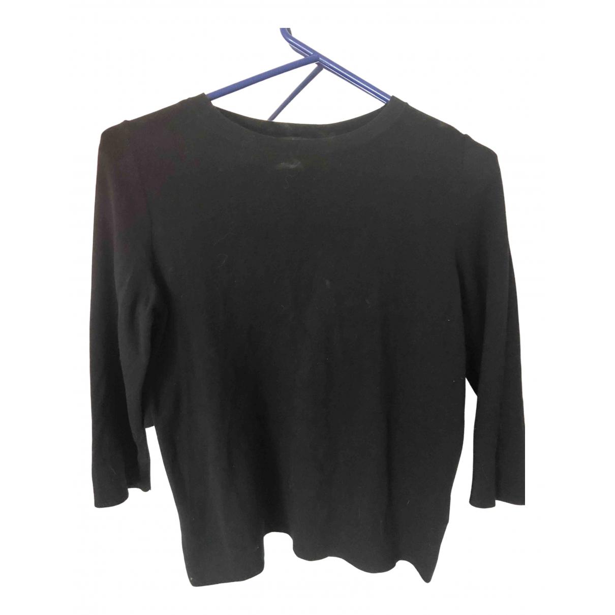 Cos N Black Cotton  top for Women XS International