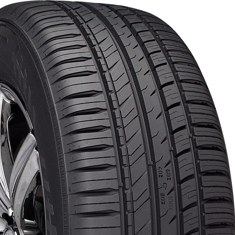 Nokian Tire DT-25053 Entyre 2.0 215 55 R17 98V XL BSW
