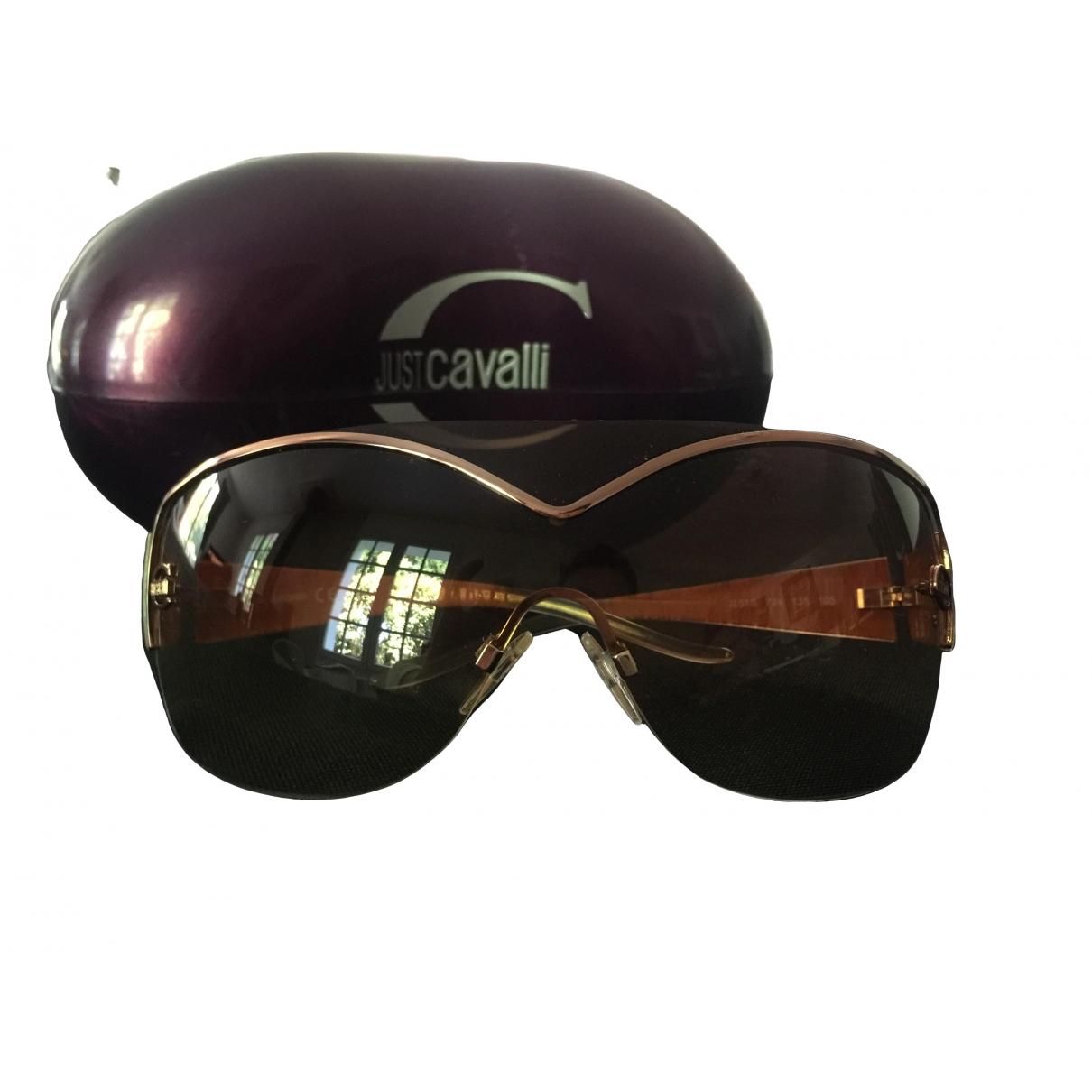 Gafas mascara Just Cavalli