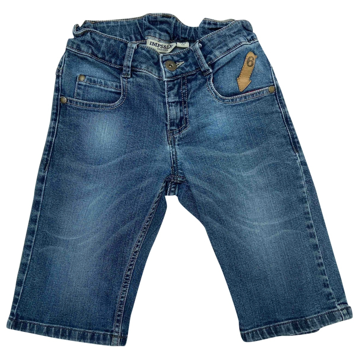 Pantalon corto Imps & Elfs