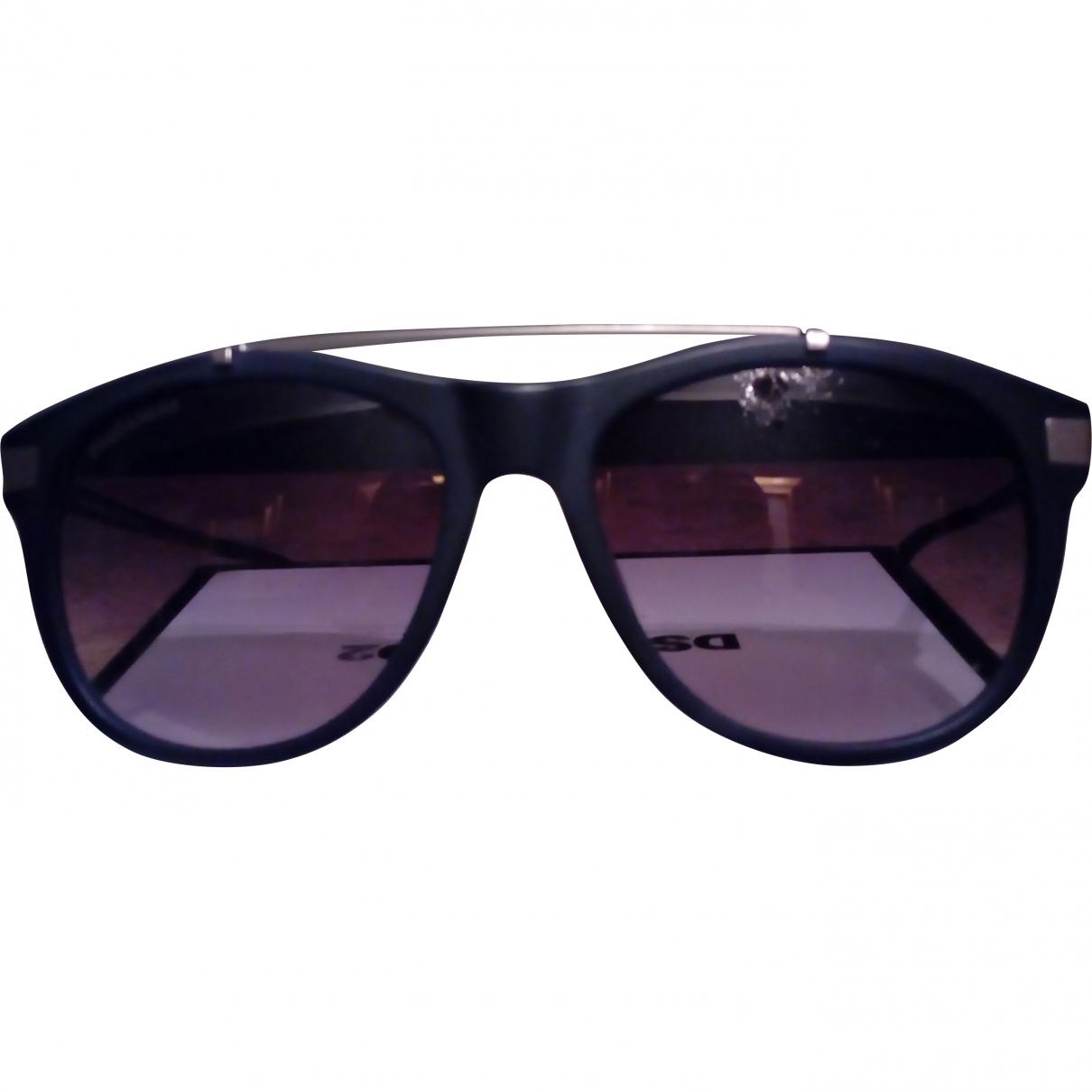 Dsquared2 \N Blue Sunglasses for Men \N