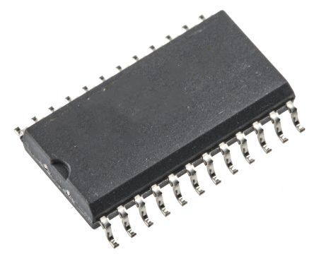 ON Semiconductor MC33035DWR2G Brushless DC Motor Controller 24-Pin, SOIC (1000)