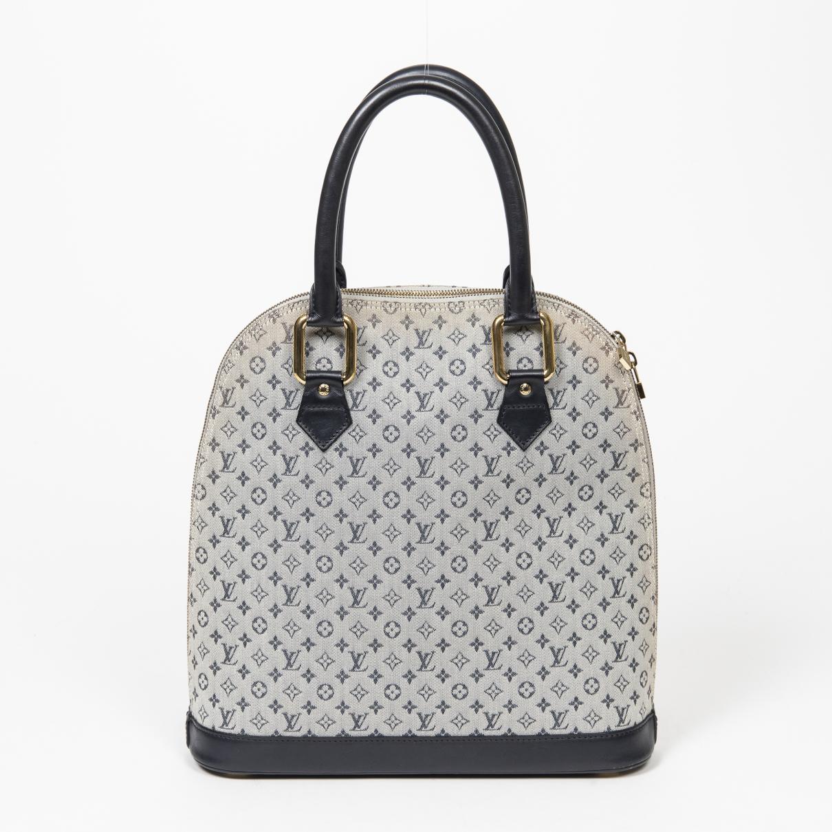 Bolso Alma Louis Vuitton