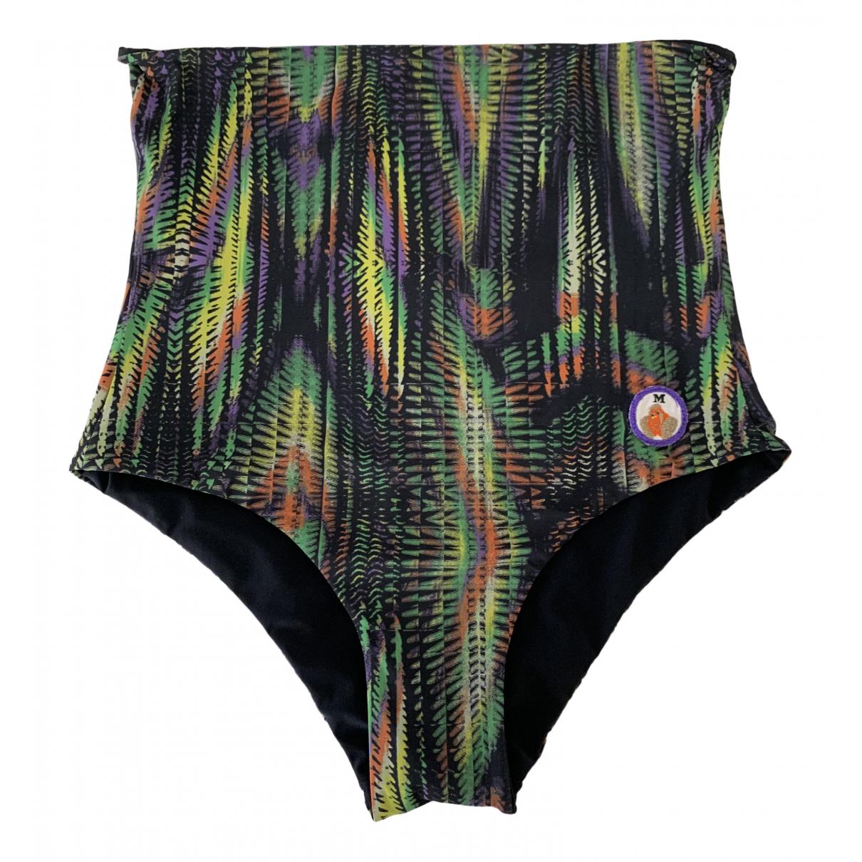 M Missoni - Bain   pour femme en lycra - multicolore