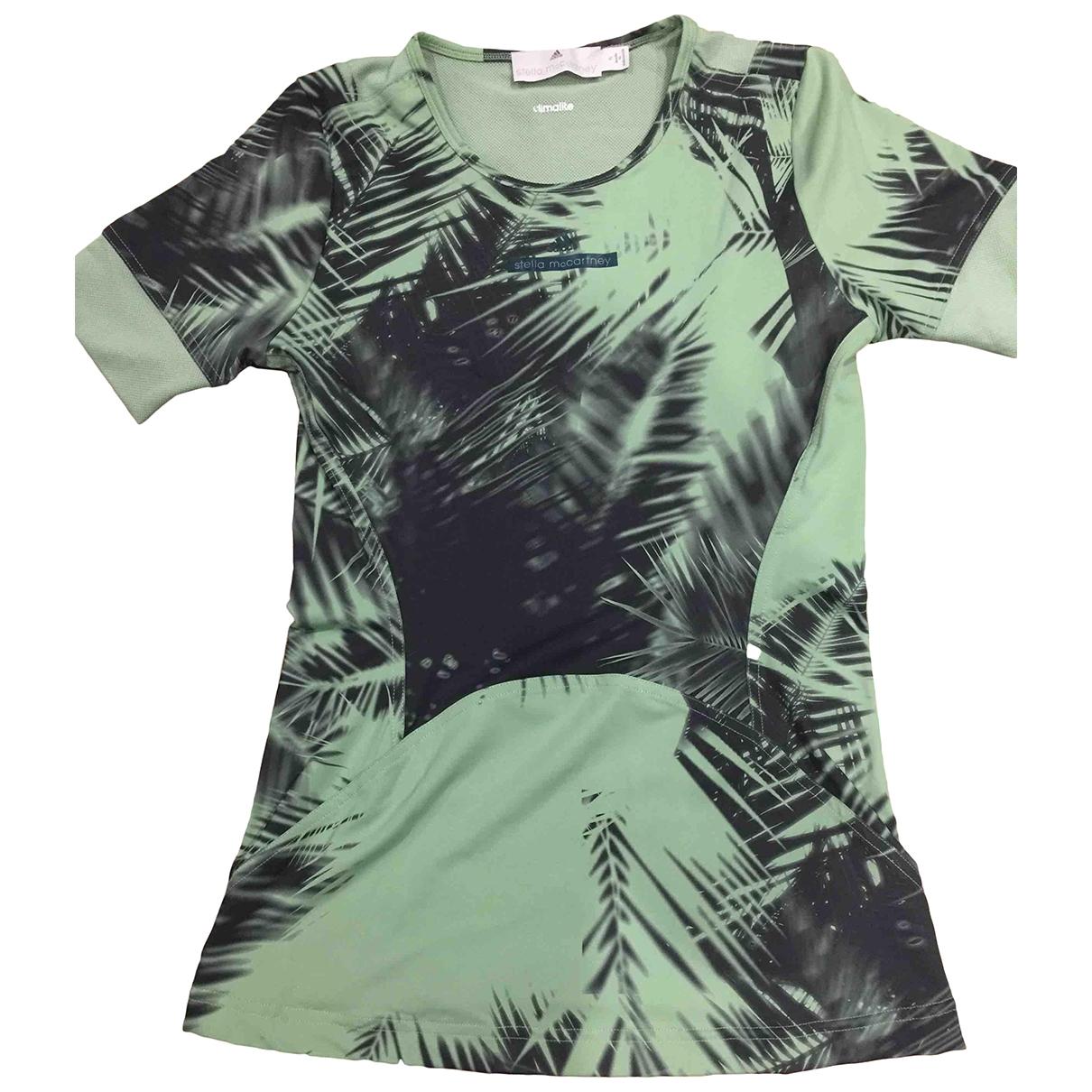 Stella Mccartney Pour Adidas - Top   pour femme - vert