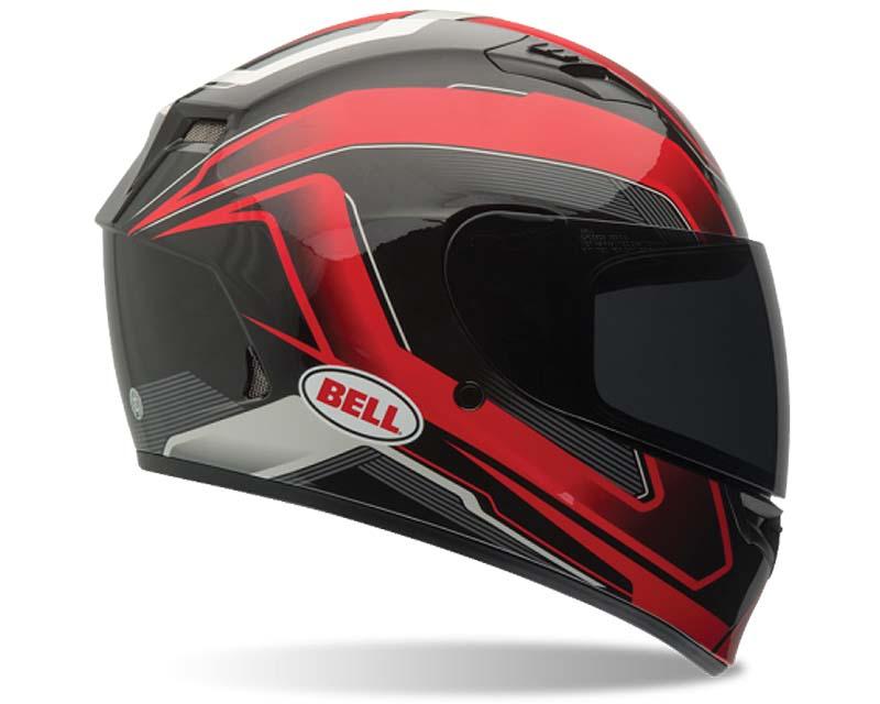 Bell Racing 7047818 Qualifier Helmet