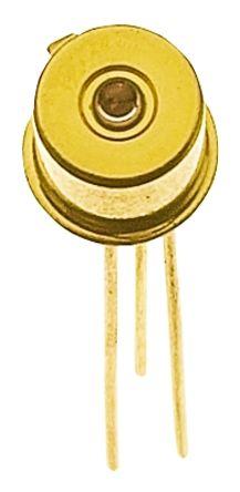 OSI Optoelectronics , APD05-8-150-T52L IR Si Photodiode, Through Hole TO-52