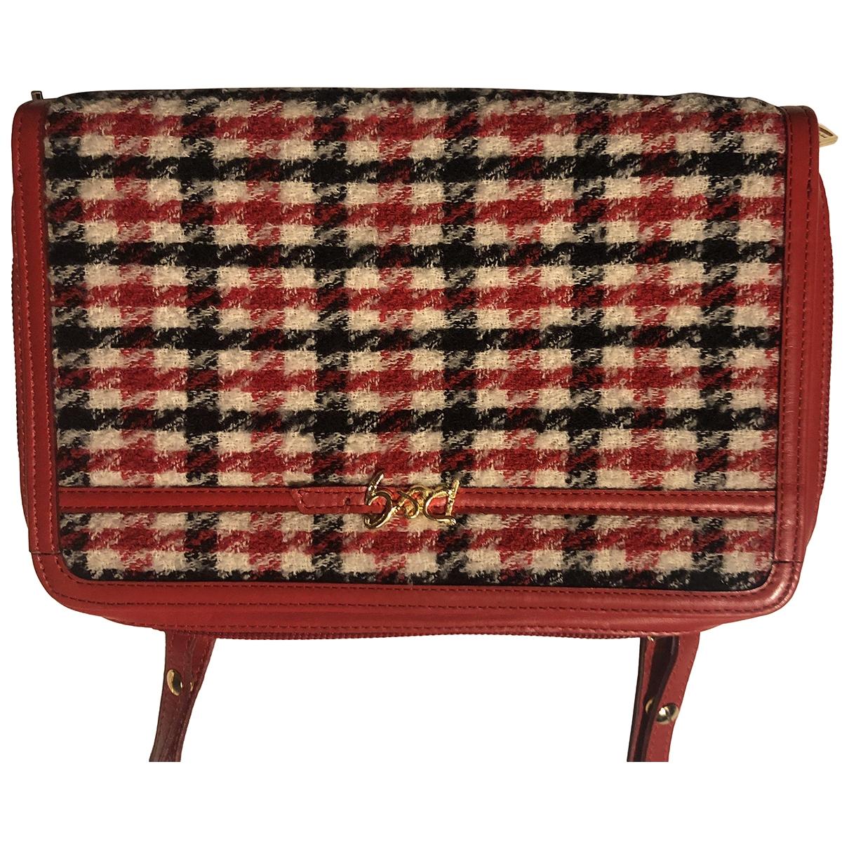 D&g \N Multicolour Wool handbag for Women \N