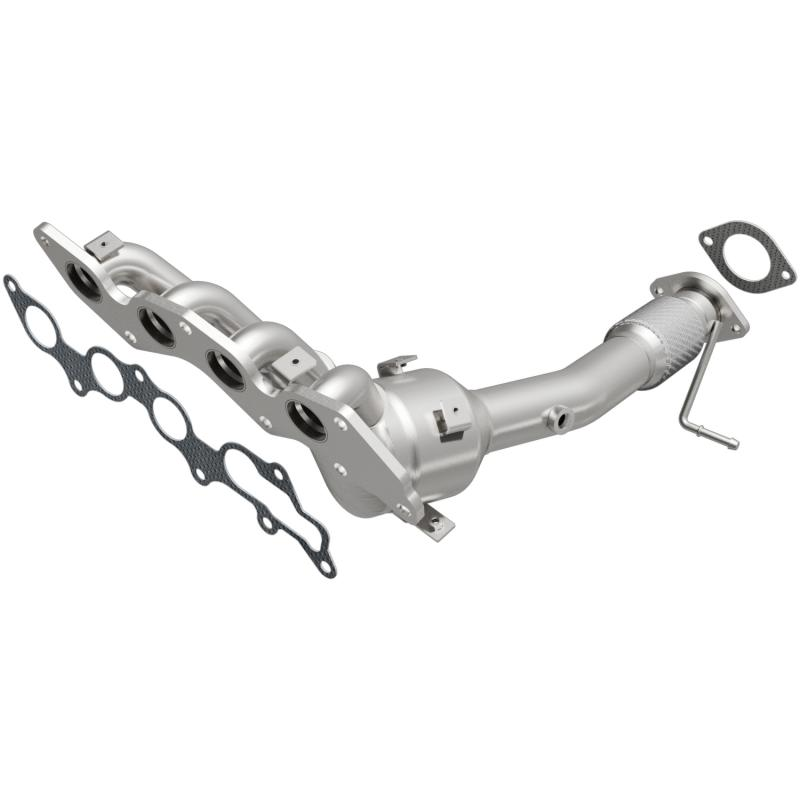 MagnaFlow 5531802 Exhaust Products Manifold Catalytic Converter