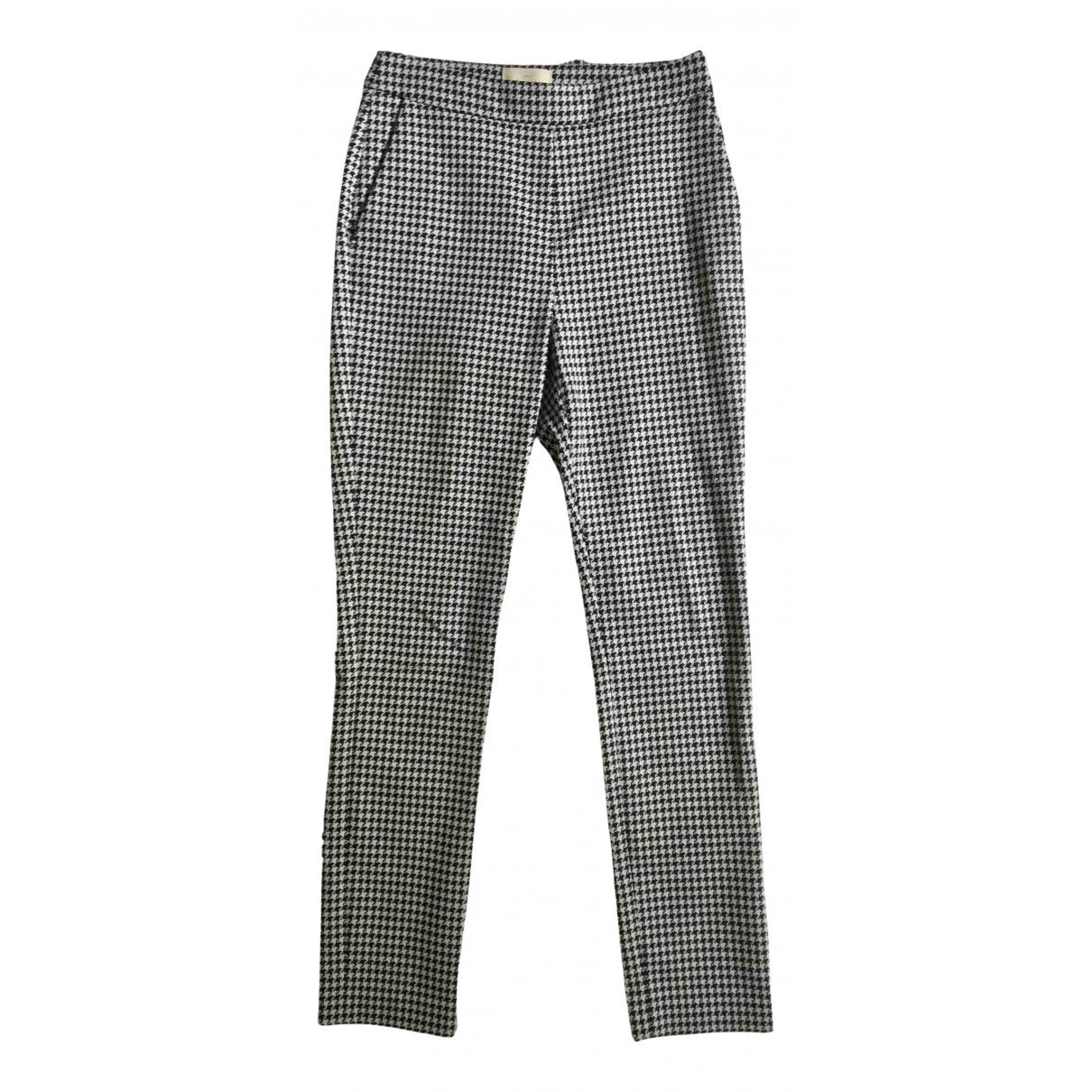 Pantalon Spring Summer 2019 en Algodon Sezane