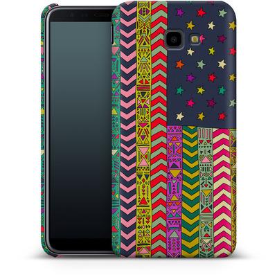 Samsung Galaxy J4 Plus Smartphone Huelle - MY USA von Bianca Green