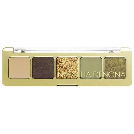 Natasha Denona Mini Gold Eyeshadow Palette, One Size , No Color Family