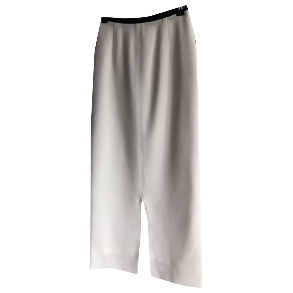 Isabel Marant \N White skirt for Women 34 FR