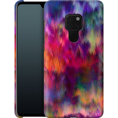 Huawei Mate 20 Smartphone Huelle - Sunset Storm von Amy Sia