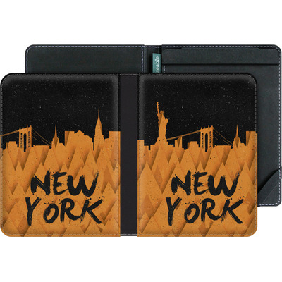 tolino vision 3 HD eBook Reader Huelle - New York City von Danny Ivan