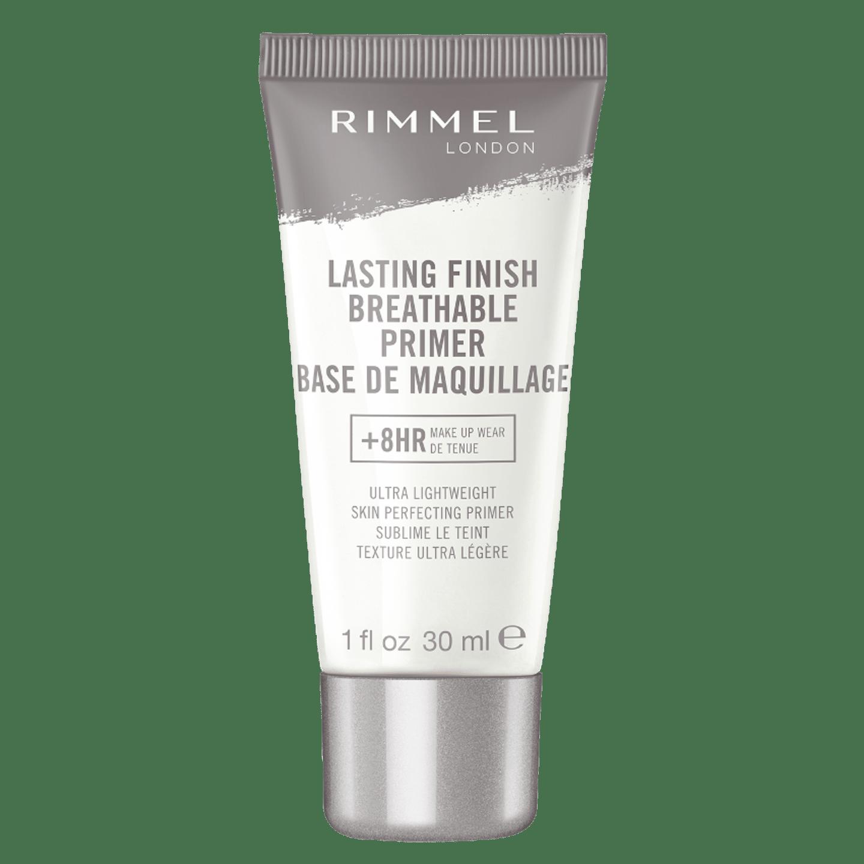 Lasting Finish Breathable Primer