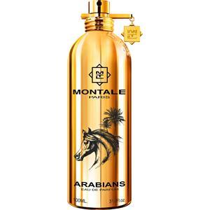 Montale Fragrances Aoud Arabians Eau de Parfum 100 ml