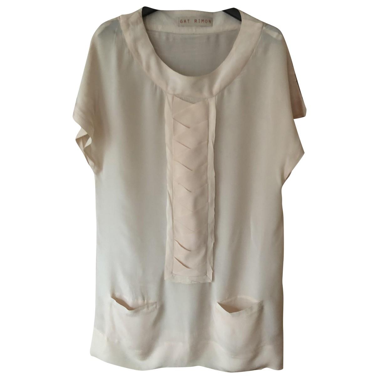 Gat Rimon \N Silk dress for Women 2 0-5