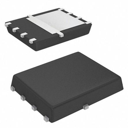 Infineon N-Channel MOSFET, 147 A, 60 V, 8-Pin PQFN  IRFH7085TRPBF (10)