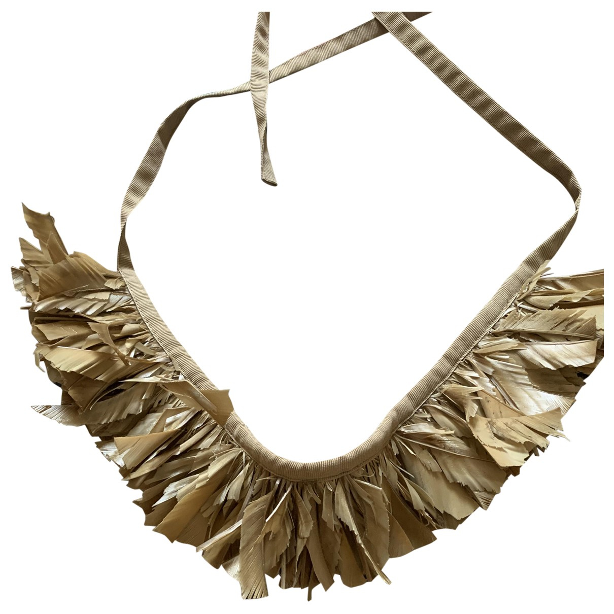Liviana Conti N Cloth necklace for Women N