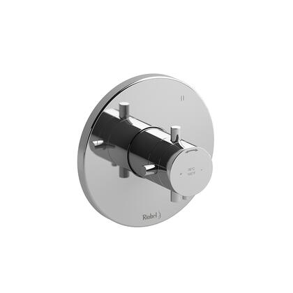 Pallace PATM45C-SPEX 3-Way Thermostatic/Pressure Balance Coaxial Complete Valve Pex  in