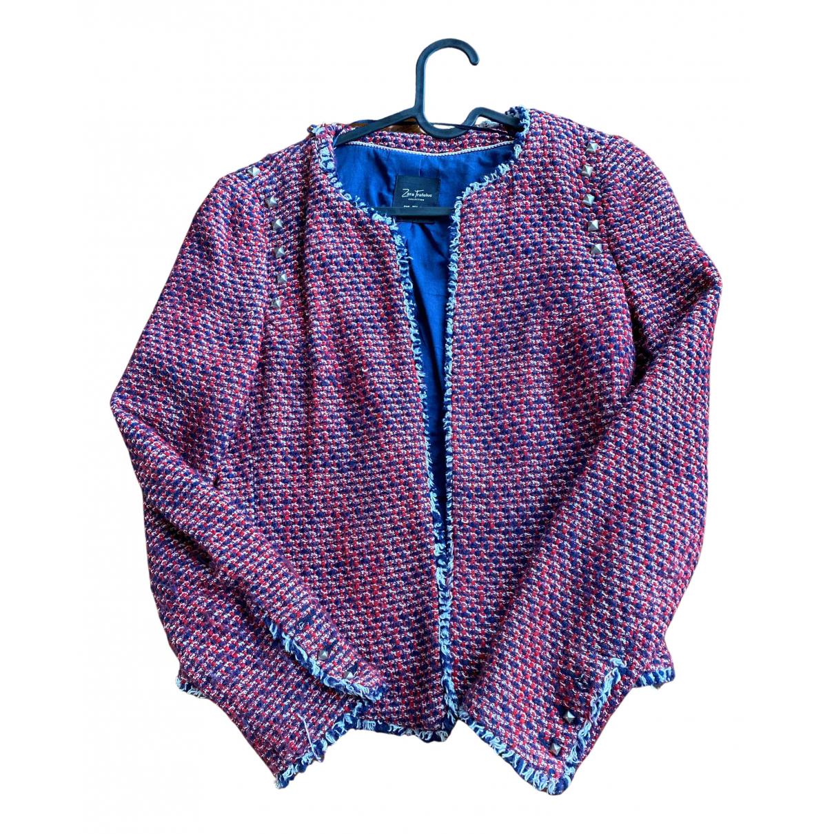 Zara - Veste   pour femme