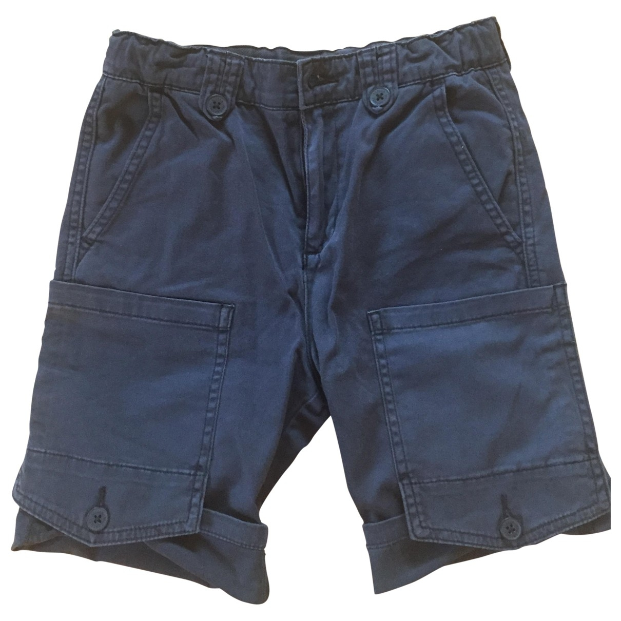 Stella Mccartney Kids \N Cotton Shorts for Kids 8 years - up to 128cm FR