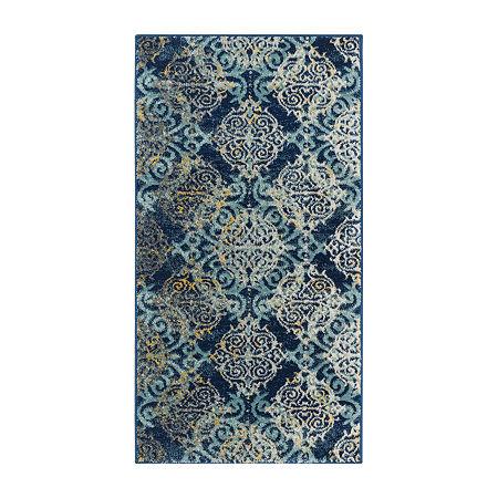 Safavieh Catriona Damask Rectangular Rugs, One Size , Multiple Colors