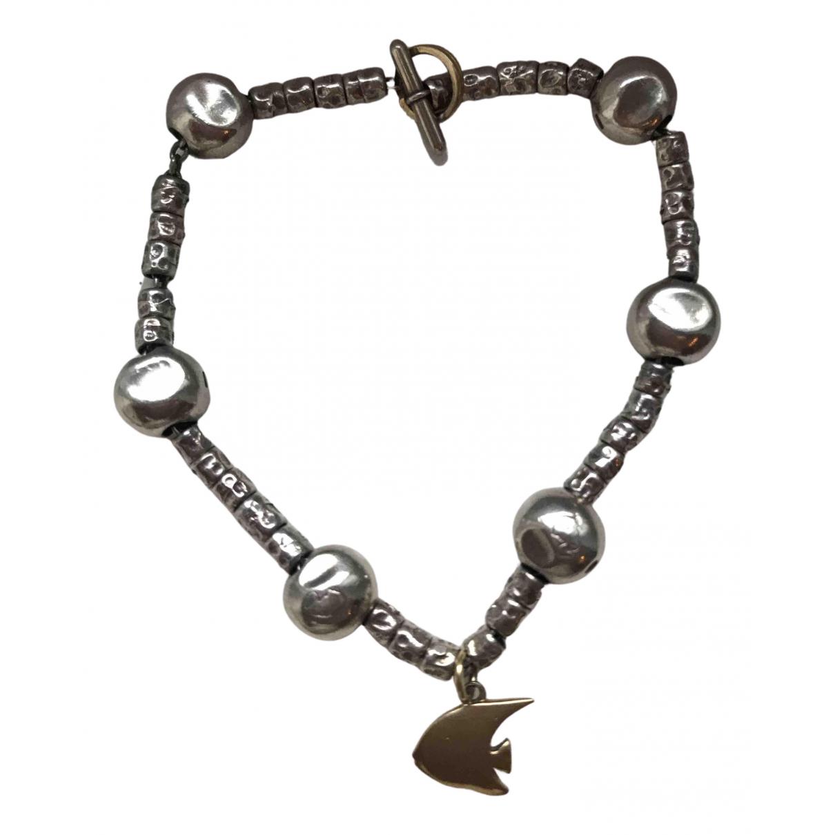 Pomellato - Bracelet   pour femme en argent - argente