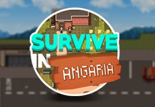Survive in Angaria Steam CD Key