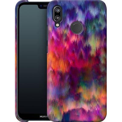 Huawei P20 Lite Smartphone Huelle - Sunset Storm von Amy Sia