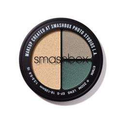 Photo Edit Eyeshadow Trio - Day Rate (Roll Deep, Dime Piece, Gold Hoops)