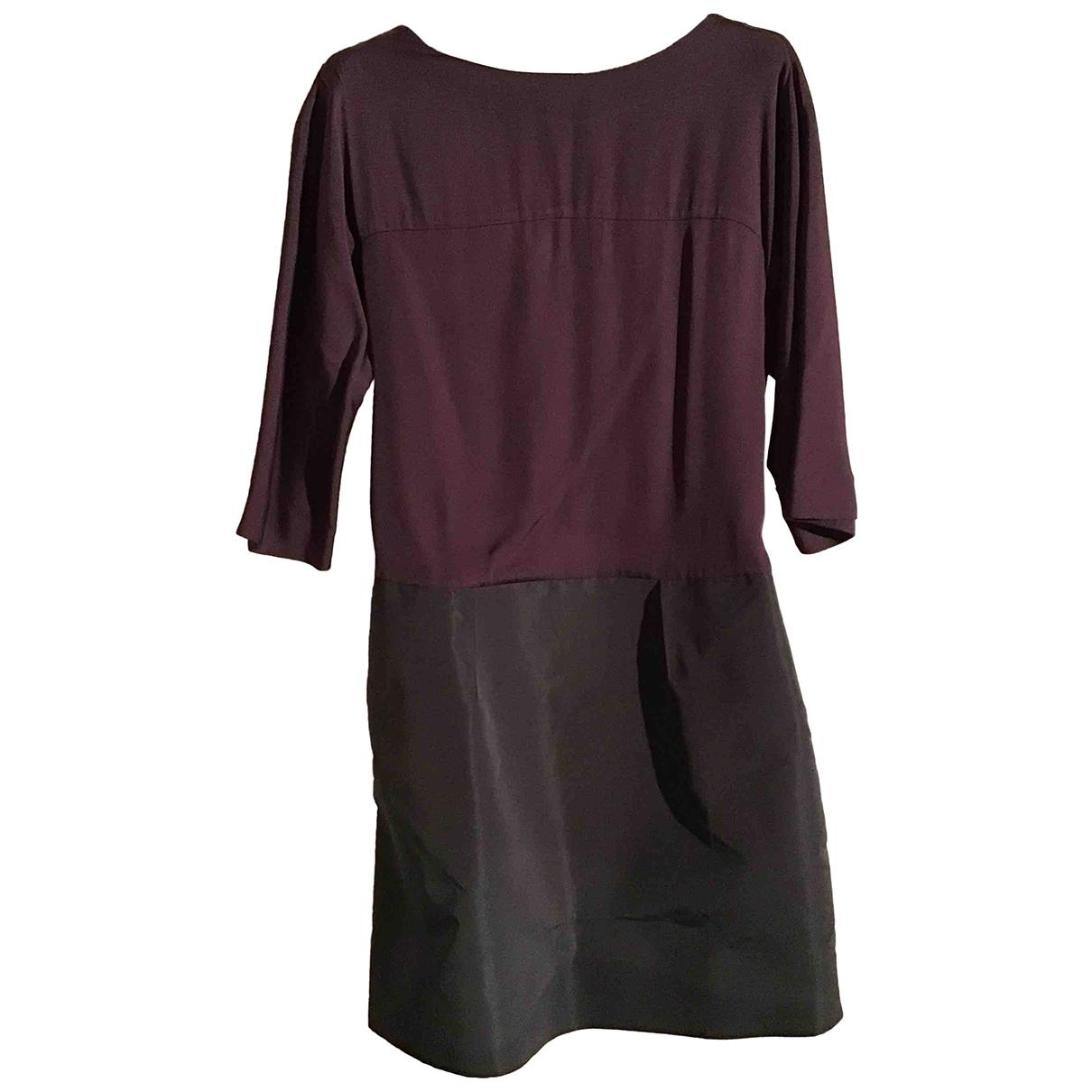 Marni \N Silk dress for Women 40 IT