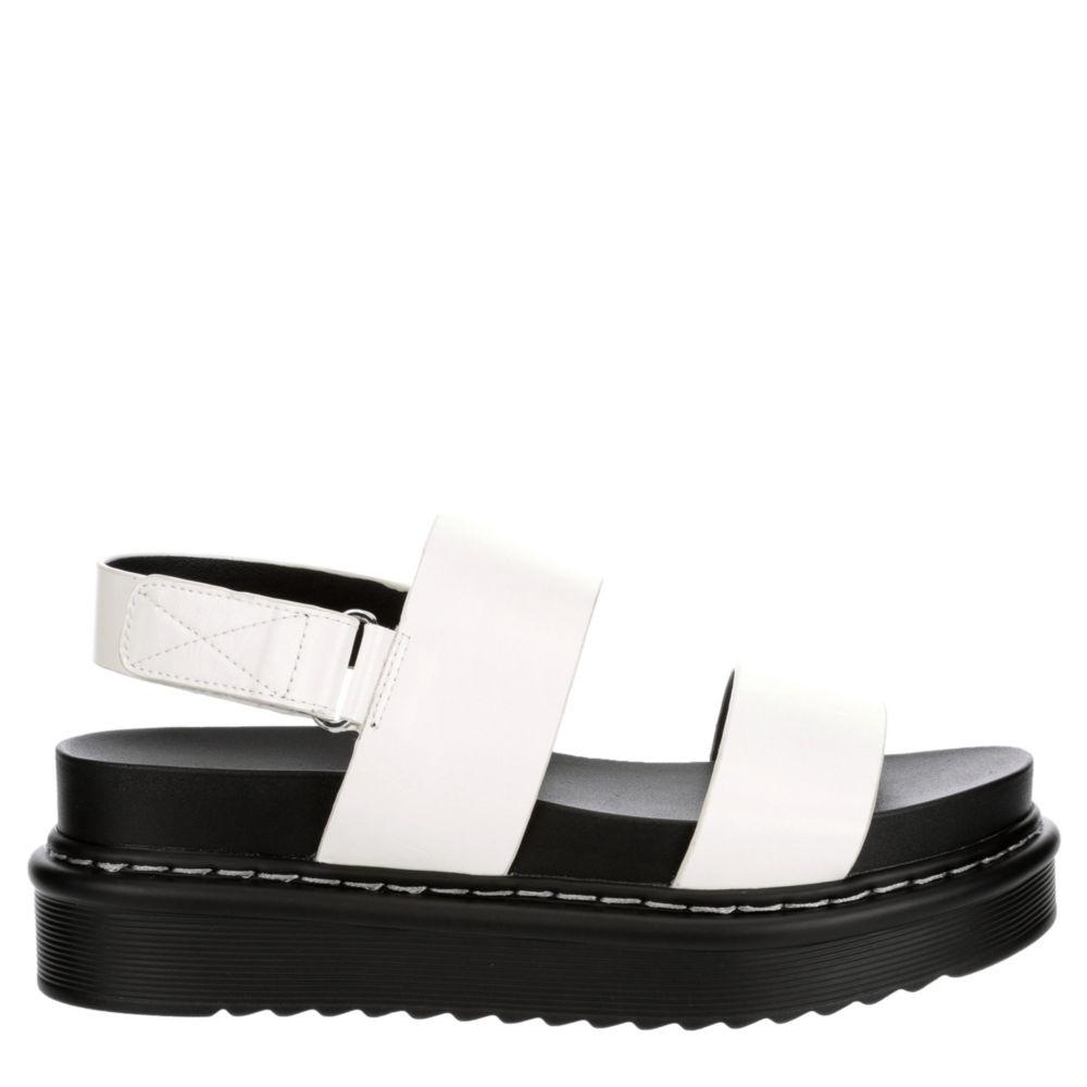 Limelight Womens Rhodes Platform Sandal