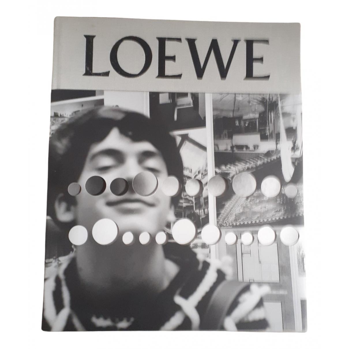 Moda Loewe