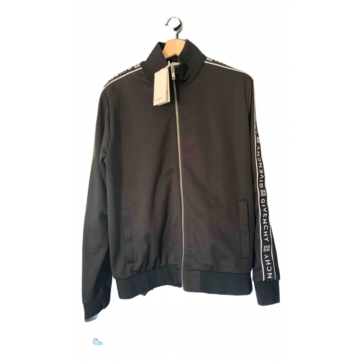 Givenchy - Pulls.Gilets.Sweats   pour homme - noir