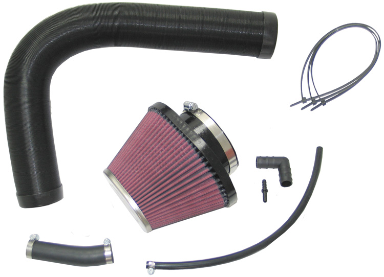 K&N 57-0107-1 Performance Air Intake System