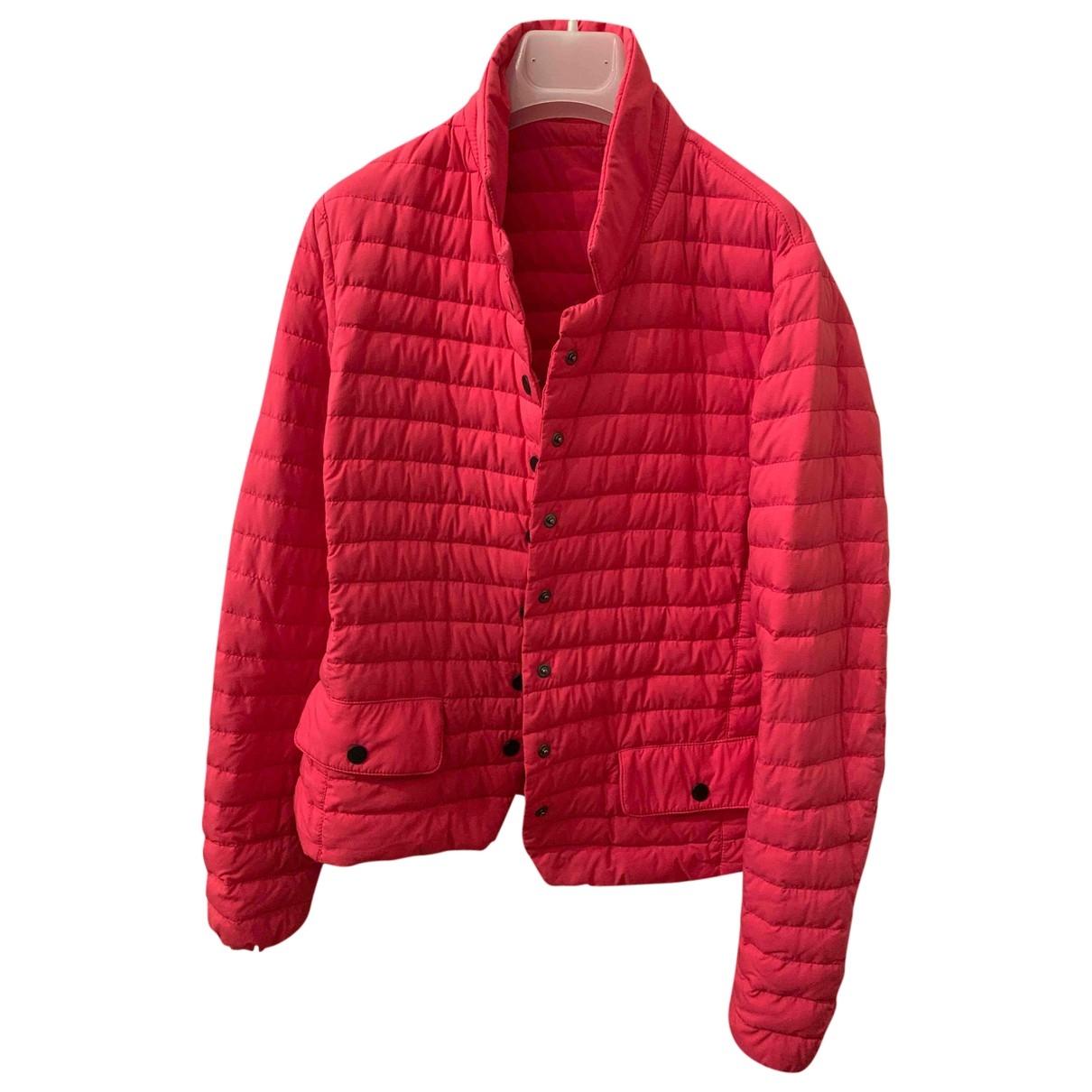 Duvetica \N Pink jacket for Women 42 IT