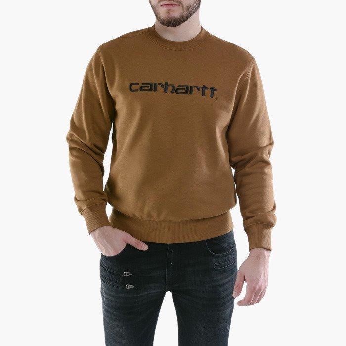 Carhartt WIP I025478 Brown