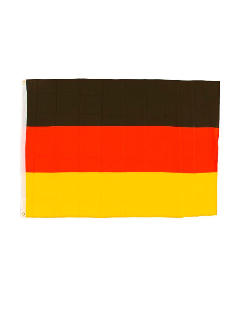 Flagge Deutschland 90x60cm Farbe: schwarz/rot/gold