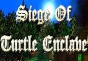 Siege of Turtle Enclave Steam CD Key