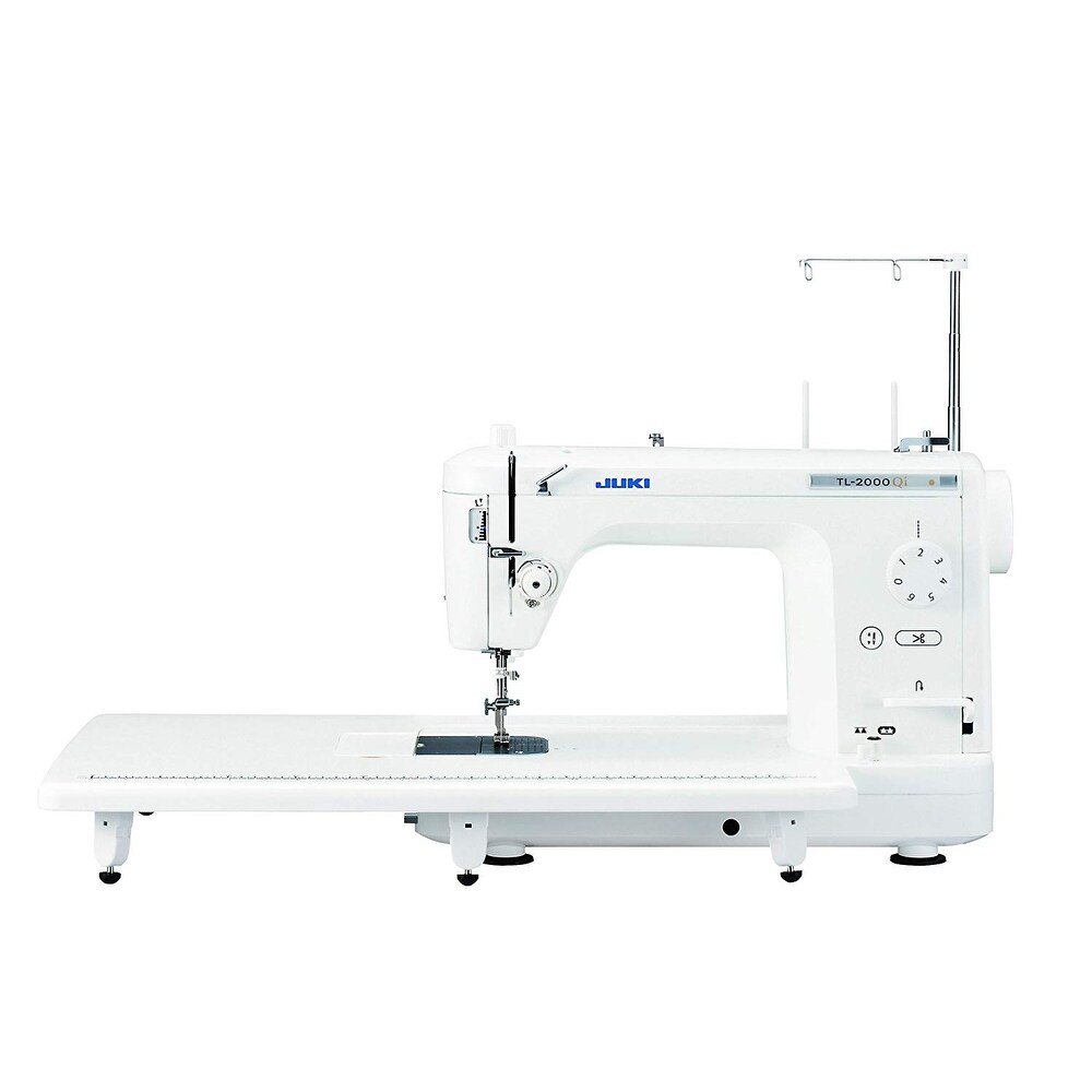 JUKI TL-2000Qi Sewing and Quilting Machine (Quilting)